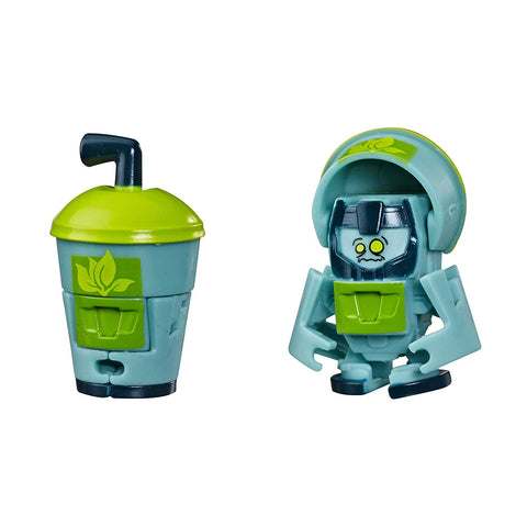 Transformers Botbots Series 3 Fresh Squeezes Trend Blend Toy