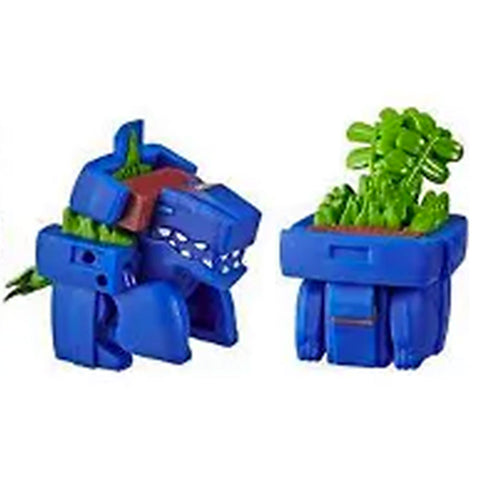 Transformers Botbots Series 3 Lost Bots Greeny Rex Toy