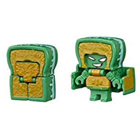 Transformers Botbots Series 3 Spoiled Rottens Moldwich