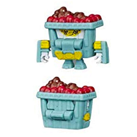 Transformers Botbots Series 3 Sugar Shocks Swoonberry Toy