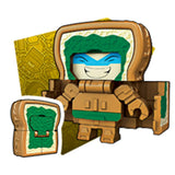 Transformers Botbots Series 4 Fresh Squeezes Hiptoast character render