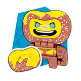 Transformers Botbots Series 4 Movie Moguls Bretzel Pretzel Render