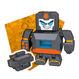 Transformers Botbots Series 4 Retro Replays Loadoutsky Artwork
