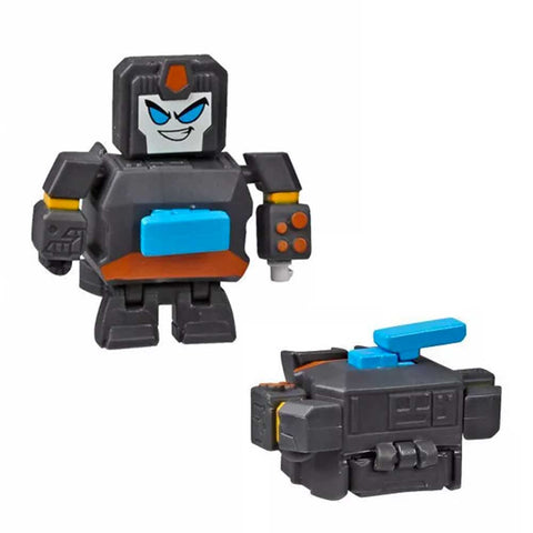 Transformers Botbots Series 4 Retro Replays Loadoutsky wtf Robot Toy