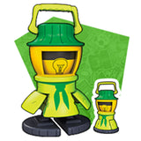 Transformers Botbots Series 4 Wilderness Troop Ranger Lampton Character Art