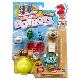 Transformers Botbots Series 5 Hibotchi Heats 8-pack Number 2 Box Package Front