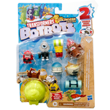 Transformers Botbots Series 5 Hibotchi Heats 8-pack Number 3 Box Package Front