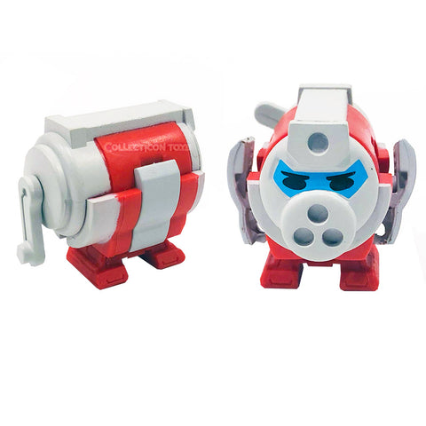 Transformers Botbots Series 5 Home Rangers Leafmeat Alone Grinder Toy