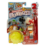 Transformers Botbots Series 5 Los Deliciosos 5-pack #2 31 Box Package front Collecticon Toys