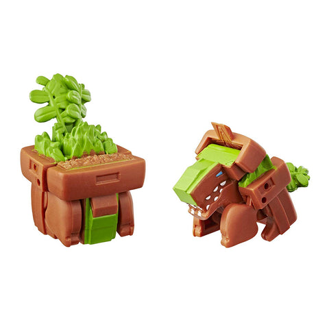 Transformers Botbots Series 1 Toilet Troop Stinkosaurus Rex Toy