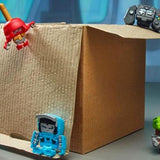 Transformers Botbots Series 1 Lost Bots Promo