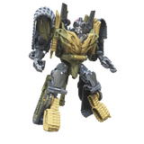 Transformers Bumblebee Movie Energon Igniters Power Series Blitzwing Robot render