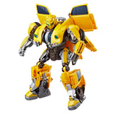 Transformers Bumblebee Movie Power Charge Bumblebee Toys