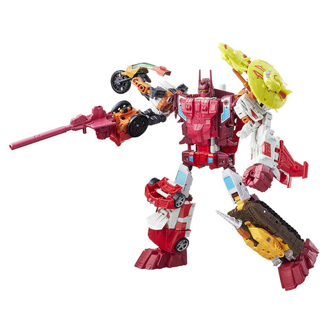 Transformers Combiner Wars Computron Giftset - Loose