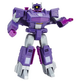 Transformers Cyber Battalion Decepticon Shockwave Action Figure