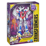 Transformers Cyberverse Adventures Starscream - Deluxe