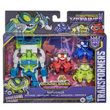 Transformers Cyberverse Adventures Repugnus Revenge Giftset Box Package Front