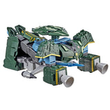 Transformers Cyberverse Adventures Ultimate Class Iaconus vehicle Toy