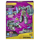 Transformers Cyberverse Adventures Ultimate Class Iaconus Box Package Back