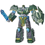 Transformers Cyberverse Adventures Ultimate Class Iaconus Robot Toy Front