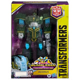 Transformers Cyberverse Adventures Ultimate Class Iaconus Box Package Front Digital Mockup