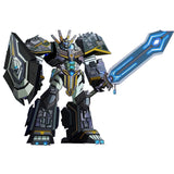 Transformers Cyberverse Adventures Ultimate Iaconus Character Art