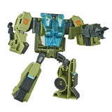 Transformers Cybververse Adventures Ultra Class Rack n Ruin Robot Toy