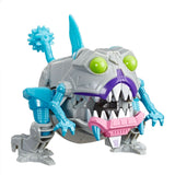 Transformers Cyberverse Adventures Warrior Gnaw Sharkticon shark robot toy