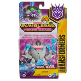 Transformers Cyberverse Adventures Warrior Gnaw Sharkticon box package front