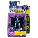 Transformers Cyberverse Battle for Cybertron Scout Ramjet Box Package