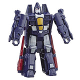 Transformers Cyberverse Battle for Cybertron Scout Ramjet Robot Toy