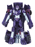 Transformers Cyberverse Ultra Class Shadow Striker Robot Mode