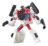 Transformers Cyberverse Power of the Spark Ratchet & Blizzard Breaker Battle Class Combined Mode