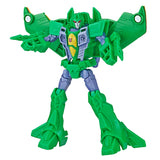 Transformers Cyberverse Warrior Class Acid Storm Robot Toy