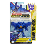 Transformers Cyberverse Thundercracker - Warrior