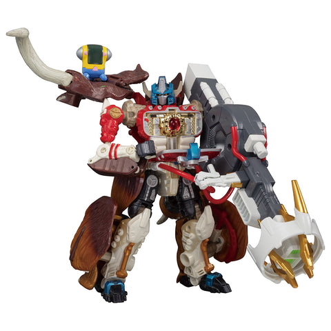 Transformers Encore Matrix Buster Big Convoy Beast Wars Neo Reissue TakaraTomy Japan accessories