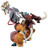 Transformers Encore Matrix Buster Big Convoy Beast Wars Neo Reissue TakaraTomy Japan cannon back