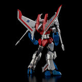 Flame Toys Furai Model Kit 02 Starscream Back Transformers