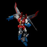 Flame Toys Furai Model Kit 02 Starscream Flying Robot Transformers