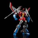 Flame Toys Furai Model Kit 02 Starscream Promo Photo Transformers