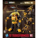 Flame Toys Furai Model Kit 04 Bumblebee Transformers G1 Promo