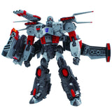 Transformers Generations Selects TT-GS09 Super Megatron Hasbro USA Robot Toy Standing Front