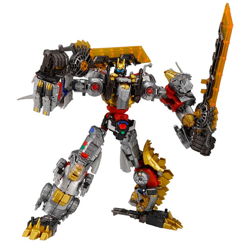 Transformers Generations Selects TT-GS11 Volcanicus robot toy Hasbro USA release
