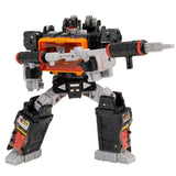 Transformers Generations Selects TT-GS12 Soundblaster Mercenary voyager pulse exclusive robot toy accessories