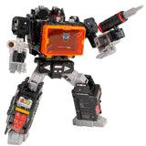 Transformers Generations Selects TT-GS12 Soundblaster Mercenary voyager pulse exclusive robot toy weapons