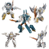 Transformers Generations Selects TT-GS10 God Neptune Beast Wars II Combiner Robot Giftset Hasbro USA