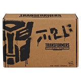 Transformers Generations Selects Siege WFC-GS04 Deluxe Weaponizer Cromar Powerdasher Box Package
