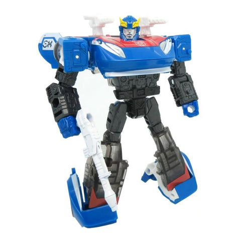 Transformers Generations Selects WFC-GS06 Deluxe Smokescreen Robot Toy