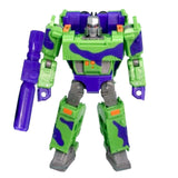 Transformers Generations Selects WFC-GS14 Voyager G2 Megatron Green Robot Toy Front