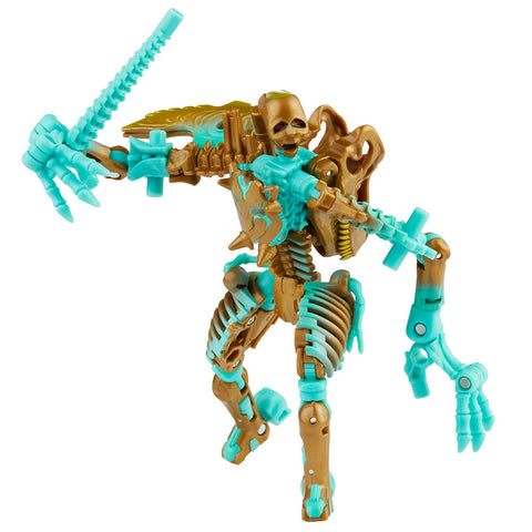 Transformers Generations Selects WFC-GS25 Transmutate Deluxe Fossilizer toy accessories